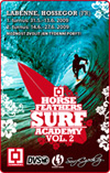 HORSEFEATHERS SURF ACADEMY vol. 2